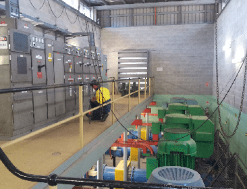SEQ Water – Heineman RD Pump Station