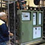 PTAS Outdoor switchboards