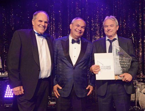 2019 GC Business Excellence Award Winner
